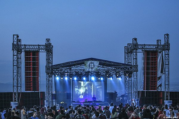 HMSU Open Air(Photo Yanne Golev)