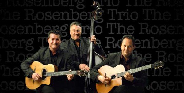 Foto Rosenberg Trio 1
