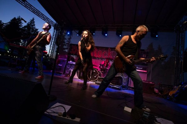 boro-rock