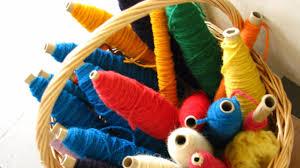 шарена плетеница фестивал