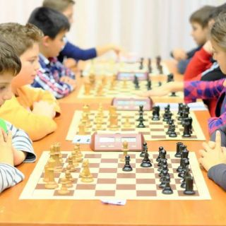 шахматен фестивал