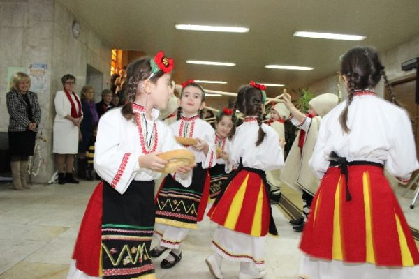 Folklor-Bulgaria