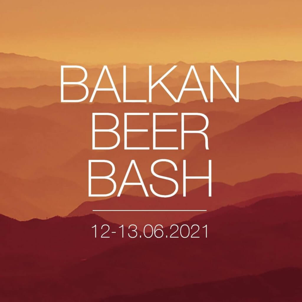 Balkan Beer Bash