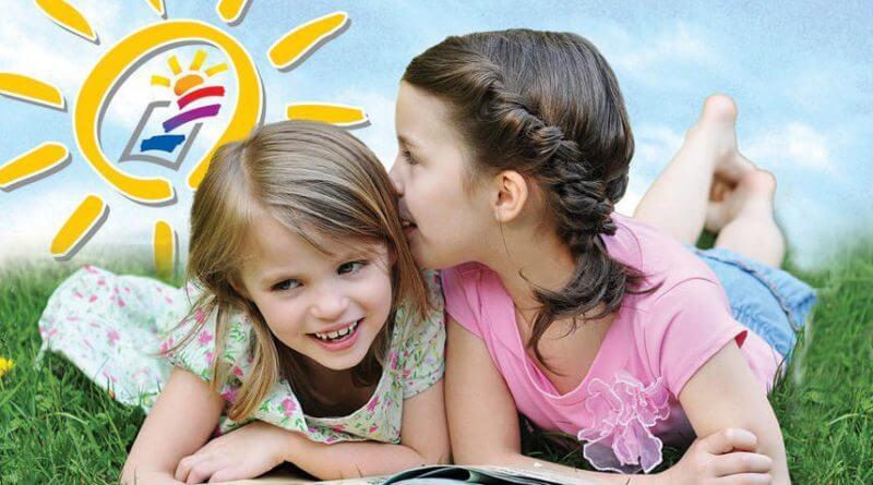 Национален фестивал на детската книга